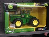 Ertl replica John Deere 7520 4wd Tractor, Collector Edition, 1:32, new in box