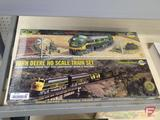 Athearn John Deere Ho Scale Train Set,new sealed in box,and Athearn John Deere Ho Scale Starter Set,