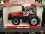 Ertl replica Case IH Magnum MX220 tractor, 1:16, new in box