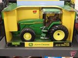 Ertl replica John Deere 8210 Tractor, 1:16, new in box