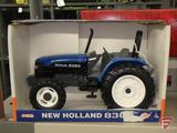 Ertl replica New Holland 8360 tractor, 1:16, in box
