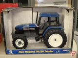 Ertl replica New Holland TM150 Tractor, 1:16, new in box