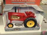 Ertl replica Massey-Harris 555 tractor, 1:16, in box