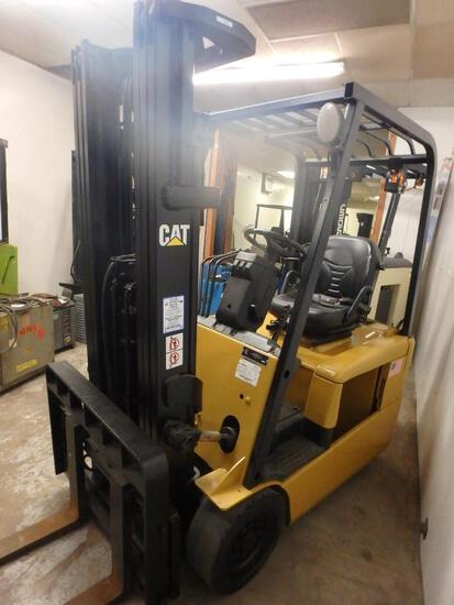 Forklift & Equipment Services, Inc. Retirement