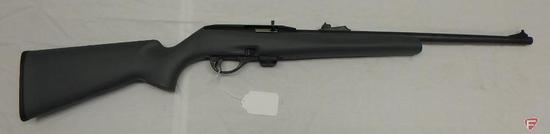 Remington 597 .22LR semi-automatic rifle