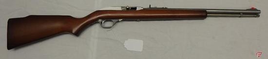 Marlin 60 SB .22LR semi-automatic rifle