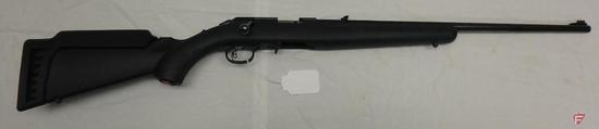 Ruger American .22LR bolt action rifle