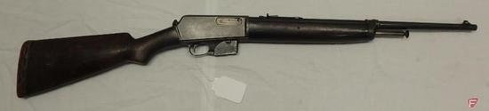 Winchester 1907 .351 Win SL semi-automatic rifle