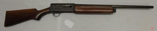 Remington 11 12 gauge semi-automatic shotgun
