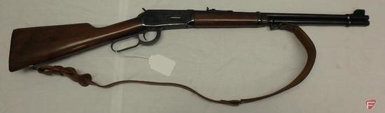 Winchester 94 .30-30 lever action rifle