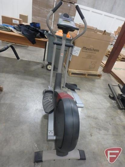 Pro-form 700S elliptical exercise machine