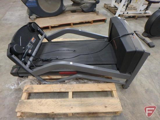 Pro-Form 380i space saver exercise machine