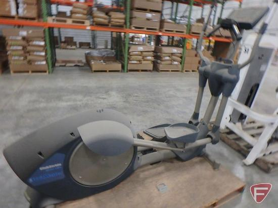 Stairmaster Clubstride 5100NSL elliptical exercise machine