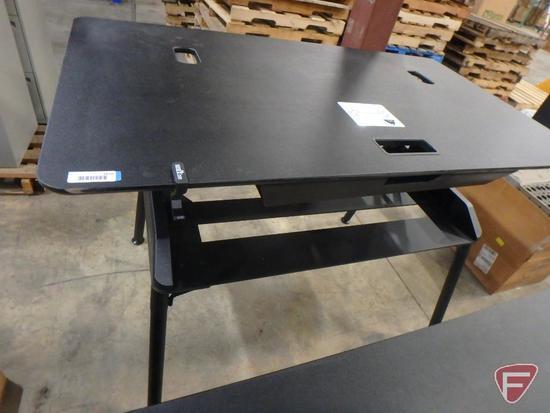Varidesk ProDesk 60 adjustable height workstation