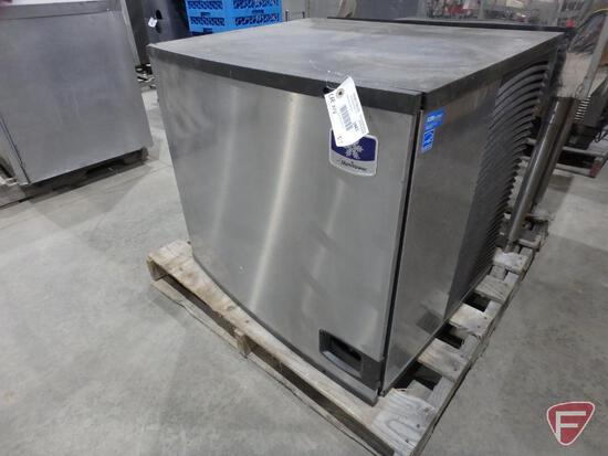 Manitowoc ice maker, without storage, model IY0906A-261D