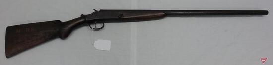 Spencer Gun Co. 12 gauge break action shotgun