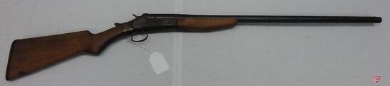 Continental Arms Co. 12 gauge break action shotgun