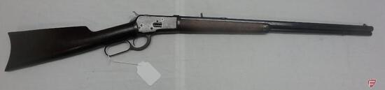 Winchester 1892 .25-20 lever action rifle