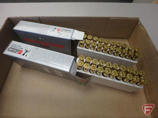 .30-30 Win ammo (40) rounds
