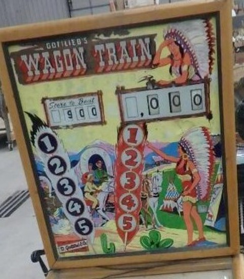 Showroom #158 - Pinball Machine, Juke Box & More