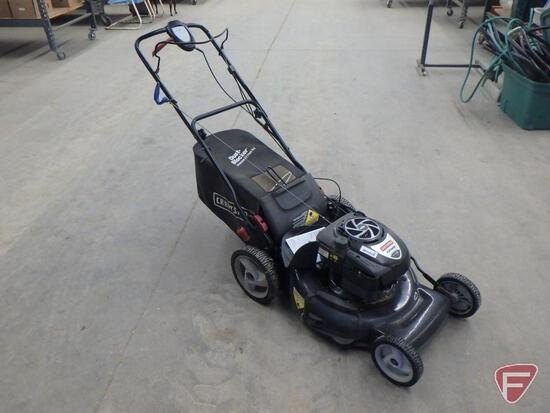 Craftsman Platinum EZ-Walk gas mower