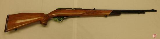 Weatherby Mark XXII .22LR semi-automatic rifle