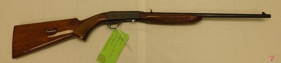 Norinco Interarms 22ATD .22LR semi-automatic rifle