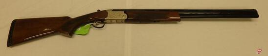 Tristar Upland Hunter 20 gauge over/under shotgun