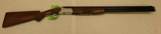 CZ-USA Canvasback 12 gauge over/under shotgun