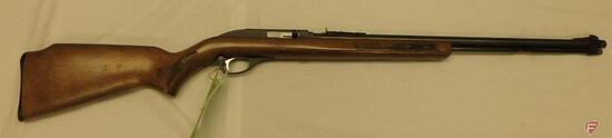 Coast-to-Coast CC550 .22LR semi-automatic rifle