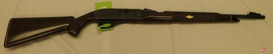 Remington Nylon 66 .22LR semi-automatic rifle