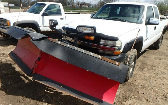 Lawn Care Maintenance & Snow Removal Equipment