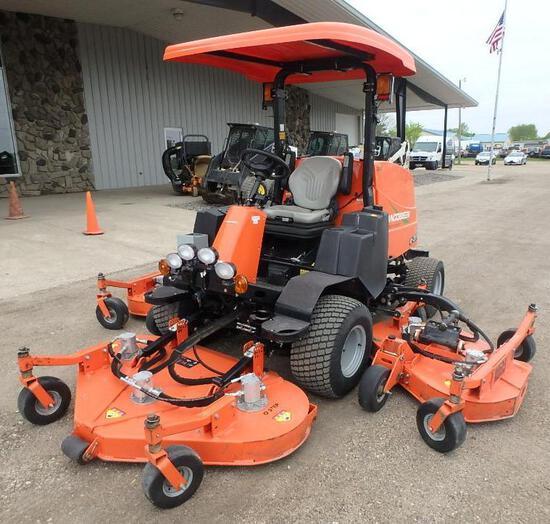 June 2020 Turf & Golf Course Maintenance Equipment