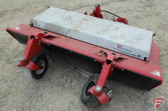 "Finishing mower HQ680, 68"" cutting width (fits Ventrac Lot 1632)"