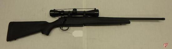 Thompson/Center Compass 6.5 Creedmoor bolt action rifle