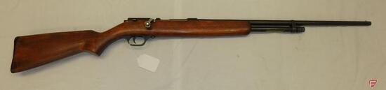 Wards Western Field Model 14-SD206A .410 bore bolt action shotgun