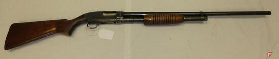 Winchester Model 12 16 gauge pump action shotgun