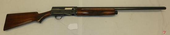 Remington Model 11 12 gauge semi-automatic shotgun