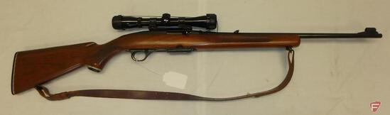 Winchester Model 100 .308 Win semi-automatic rifle