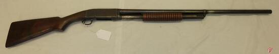 Remington Model 10 12 gauge pump action shotgun