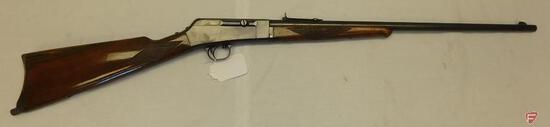 Remington Model 16 .22 Rem Auto semi-automatic rifle