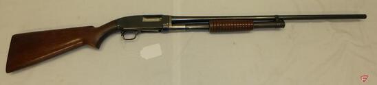 Winchester Model 12 20 gauge pump action shotgun