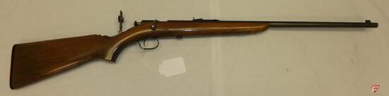 Winchester Model 60 .22S/L/LR bolt action single shot rifle