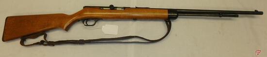 Stevens Model 87A .22S/L/LR semi-automatic rifle