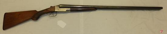Ithaca Flues Field Grade 12 gauge double barrel shotgun