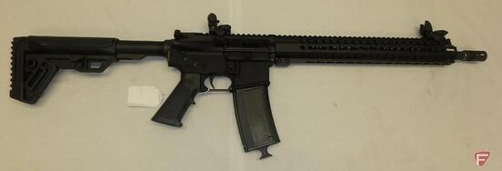 Spikes Tactical ST15 5.56 NATO semi-automatic rifle