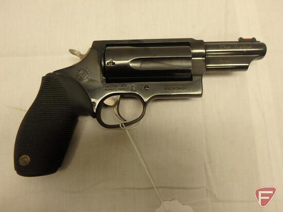 Taurus Judge .45 Colt/.410 double action revolver