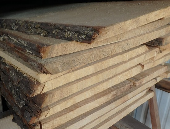 Rustic Building Material Liquidation - Cologne, MN