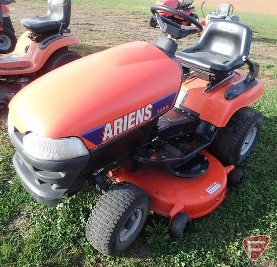 Ariens 1742 riding mower