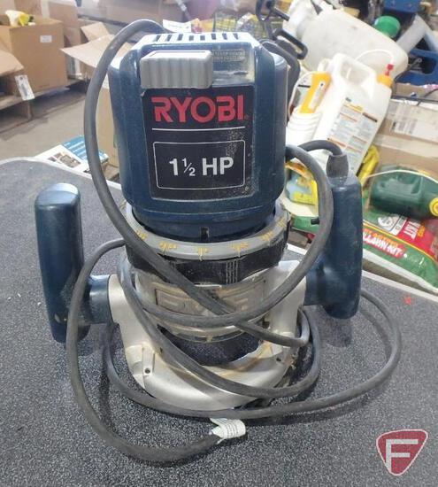 Ryobi R160U router